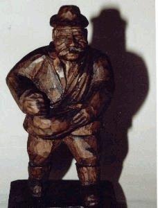 Bodor Imre